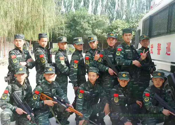 Wenxiang Tianting veterans staff style